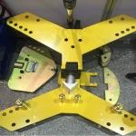 CB-125D液壓母線平立彎機 銅排平立彎機