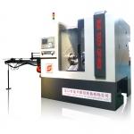 供应数控车方机 CXF-W40数控车床多面成型专用切角机