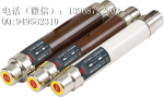 高熔XRNP1-10KV/0.5-3.15A高压限流熔断器/