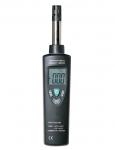 LB-321S数字温湿度计 路博厂家供实验室科研环监站学校