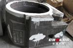 球磨机轴承底座加工 大型轴承座来图加工定制