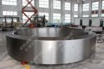 河南大型回轉窯輪帶鑄造廠家