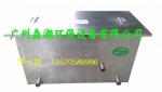 莆田酒店食堂厨房油水分离器设计 莆田饭店除油排污隔油器价格