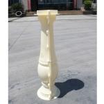 花瓶羅馬柱模具