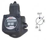 VA1-12FA3台湾EALY油泵电机C02-43B0