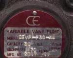 CEVP-F30-A4台湾CE油泵CHENEAHYDRAUL
