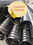 直销六盘水φ60mm预应力圆形波纹管金属波纹管价格