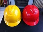 祥宁牌SMC玻璃钢安全帽阻燃性安全帽