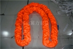 耐酸堿吊裝帶-雙眼柔性吊裝帶