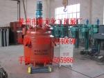 热销坤龙电加热不锈钢反应釜 反应釜专业生产厂家