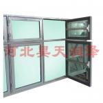 昊天润泽泄爆窗厂家直销钢制泄压天窗,资质齐全免费测量