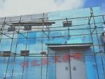 上海化工车间实验室气瓶室抗爆墙泄爆墙施工,防爆墙厂家直销