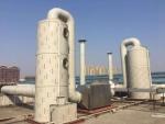 南京環保設備噴淋塔加工定制品質優良