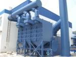 蘇州環保設備脈沖袋式除塵器廠家定制質量可靠