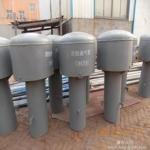 供应DN100罩型通气管