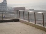 供应佛山不锈钢阳台栏杆立柱