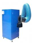 环保移动型工业电焊吸烟机
