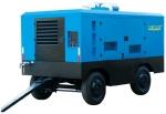 德耐尔空压机 柴油移动系列  矿山设备 机械设备