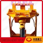 打坑机鹅卵石专用打孔机926钻坑机合金钻坑机价格JUAN