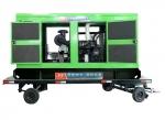 珀金斯柴油发电机组增压系统作用及原理