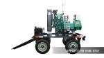 移动拖车型康明斯柴油发电机组通过杂声判断机组故障