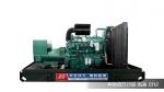 智能型玉柴柴油发电机组空气滤清器每工作100h除尘一次