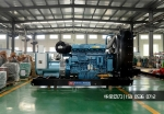 400kw柴油发电机合理配备负载,更省钱