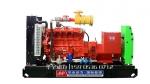 玉柴沼气发电机500kw负载响应速度快、技术参数