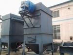 鴻成環保HMC-48型脈沖單機袋式除塵器質量有保證