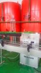 消毒水封口机#自动感应合成型导热油电磁封盖机xx