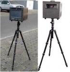 雷达测速仪