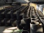 碳鋼優圣正三通,鋼制三通廠家,國標三通