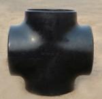 碳钢DN400 SCH40挤压三通