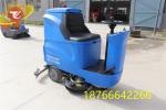 影响驾驶式洗地机工作效率的因素