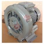 高压涡流风机批发 成都XFC-750W漩涡气泵高压鼓风机公司
