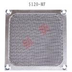 成都金屬防塵網罩批發 四川S120-MF金屬屏蔽防塵網罩價格