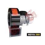 成都工频离心风机供应商 四川离心风机MDYA-380参数型号
