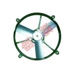 成都工业排气扇厂家 四川圆形工业排气扇专业供应商