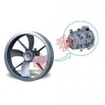 轴流风机型号 GWS-II系列通风耐高温防潮轴流风机价格