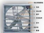 四川风机厂家批发  方形负压风机