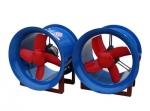 防爆防腐风机批发厂家 FT35-11玻璃钢轴流防腐风机报价