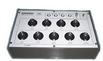 GZX92型高压高阻箱