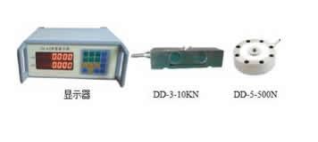 DCJ-8K型抗折试验机机检定仪