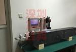 GZ-S线纹尺测量仪,钢直尺检定装置