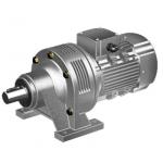 四川 博新胶带 WB系列微型摆线针轮减速机