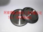 提供高質量5寸磨帶鋸電鍍砂輪 127外徑CBN砂輪