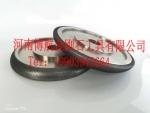 提供203直徑CBN砂輪 銳化帶鋸專用砂輪