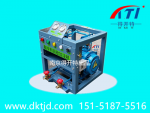 低压冷媒回收机