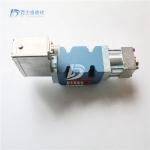 美��MOOG伺服�yD663-4007