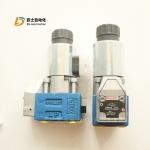 力士樂高壓電磁球閥M-3SEW6U37/630MG24N9K